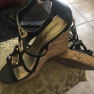 Montego Bay club shoes size 9